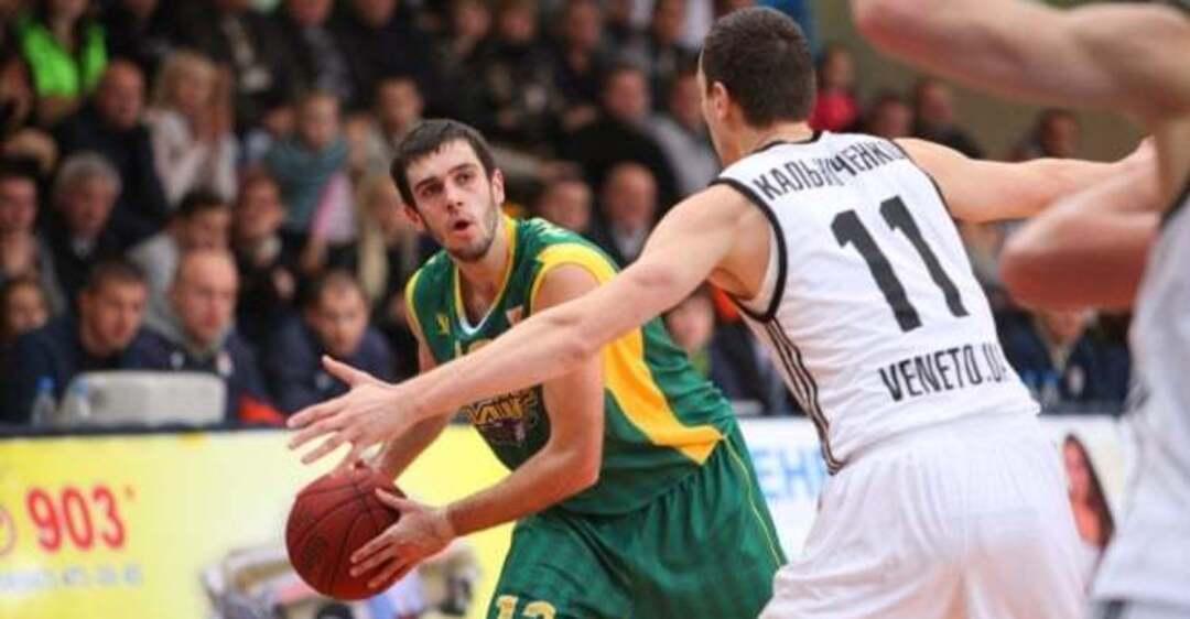 Вперше в сезоні MVP місяця Суперліги Парі-Матч став українець