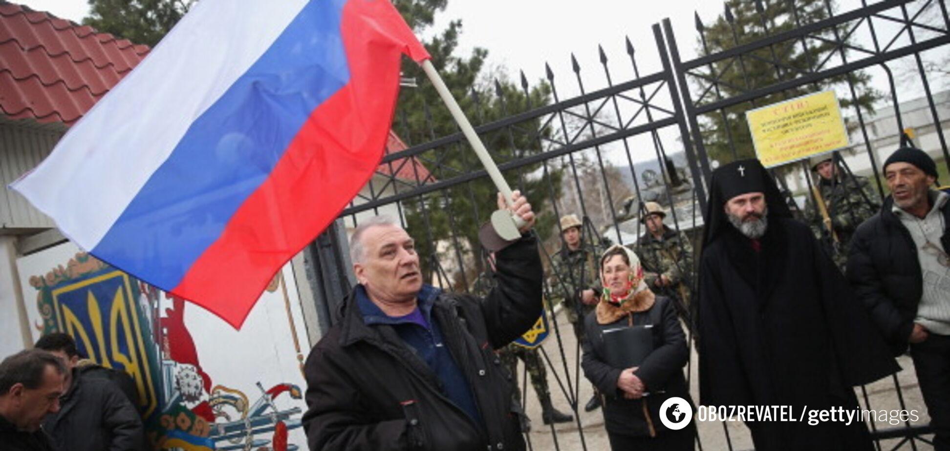 Кримчани поскаржилися на нові проблеми через Росію