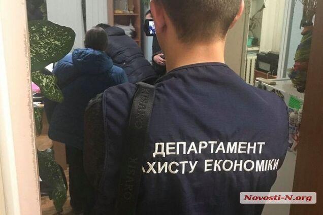 У Миколаївській міськраді влаштували обшук: що шукають