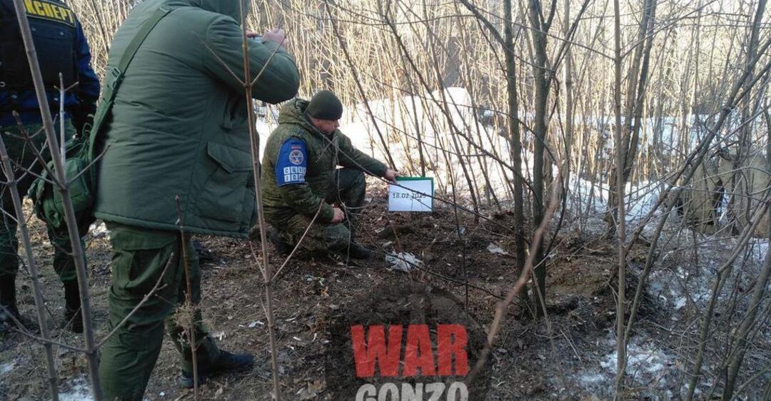 В Донецке прогремели взрывы: опубликованы первые фото