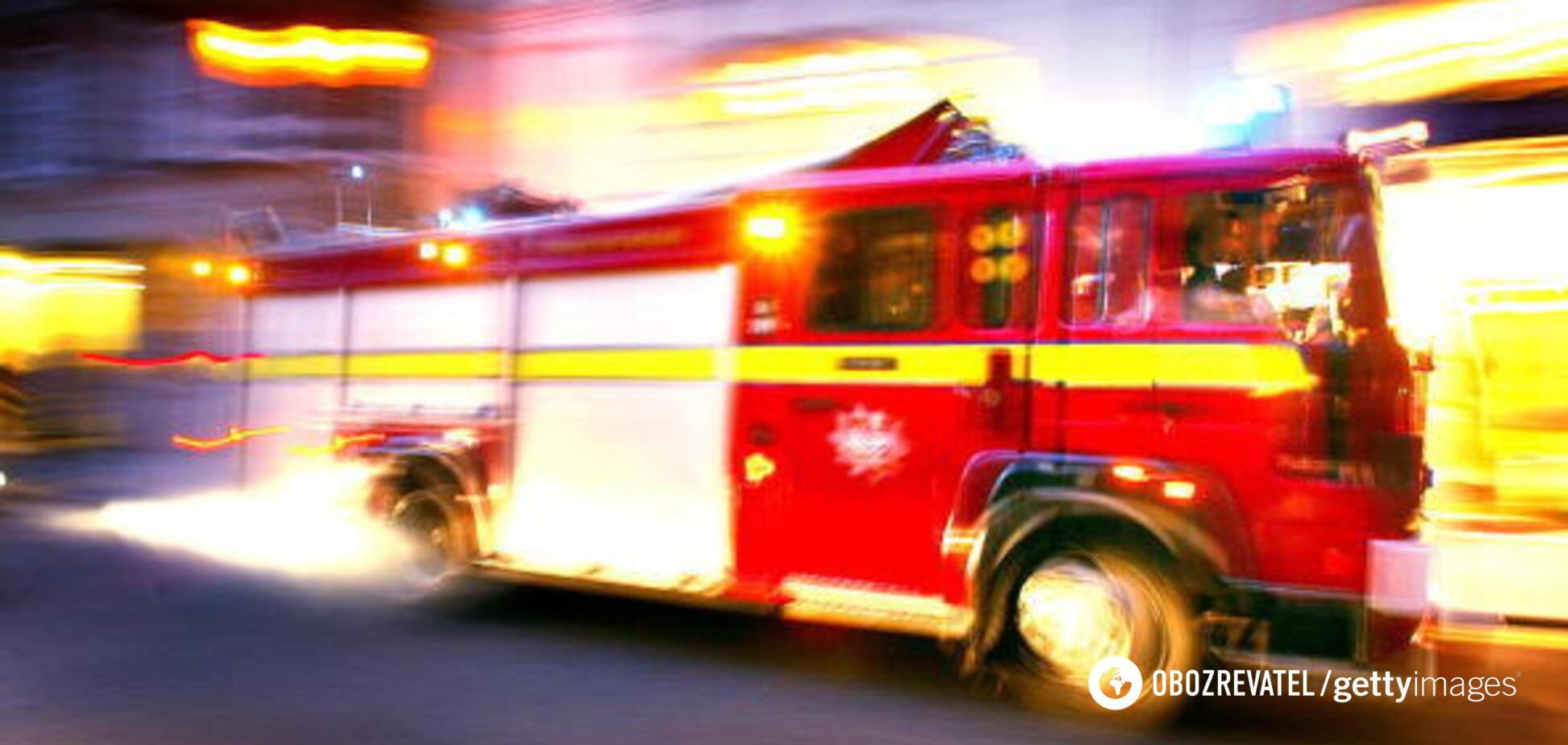 Діти задихнулися димом: у ДСНС розповіли деталі страшної трагедії на Чернігівщині
