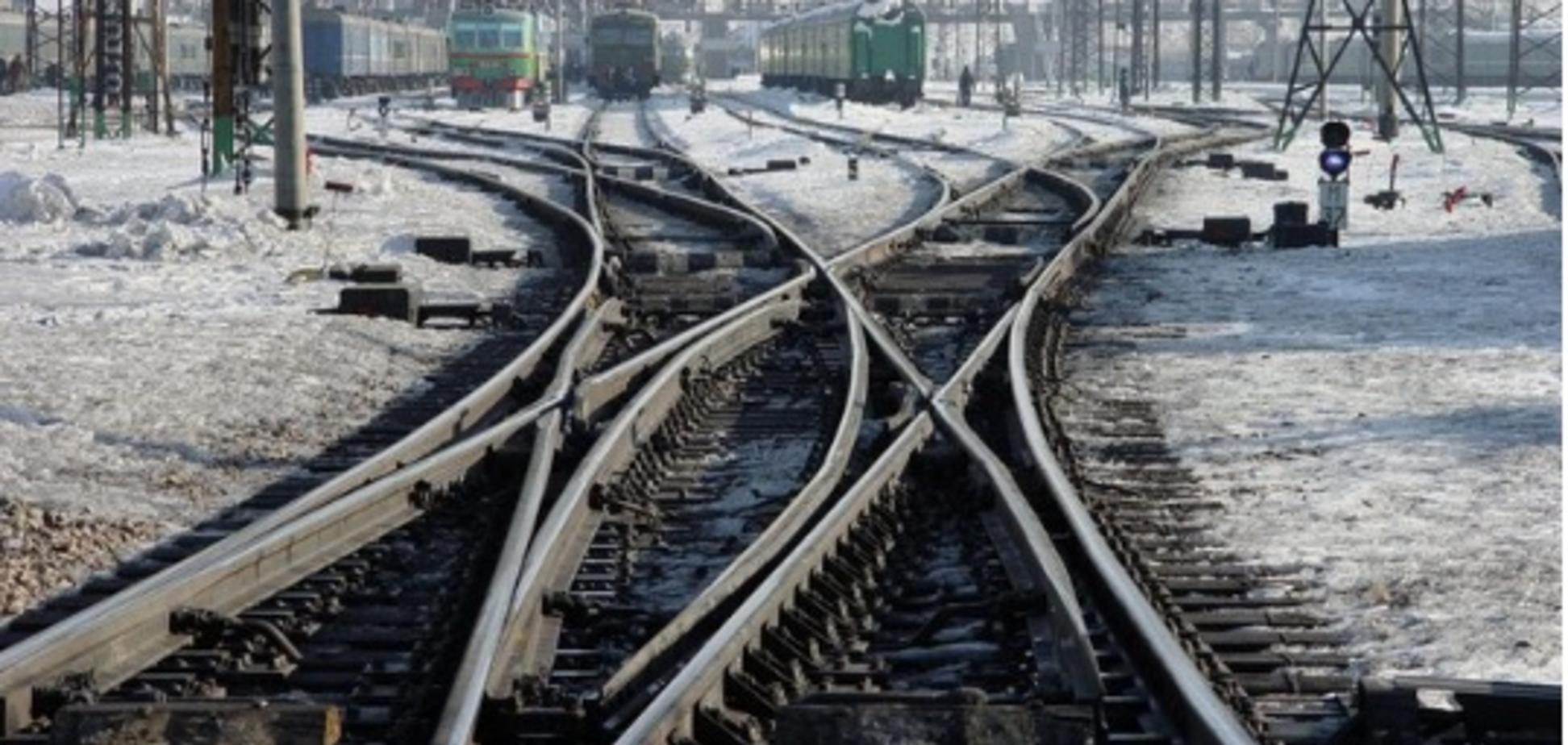 Монолог железнодорожника ''ДНР'': нас ждет поездопад