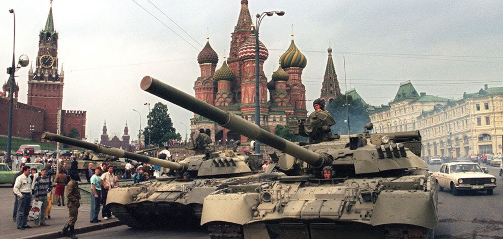 'Готує СБУ': людина Путіна запанікувала через держпереворот у Росії