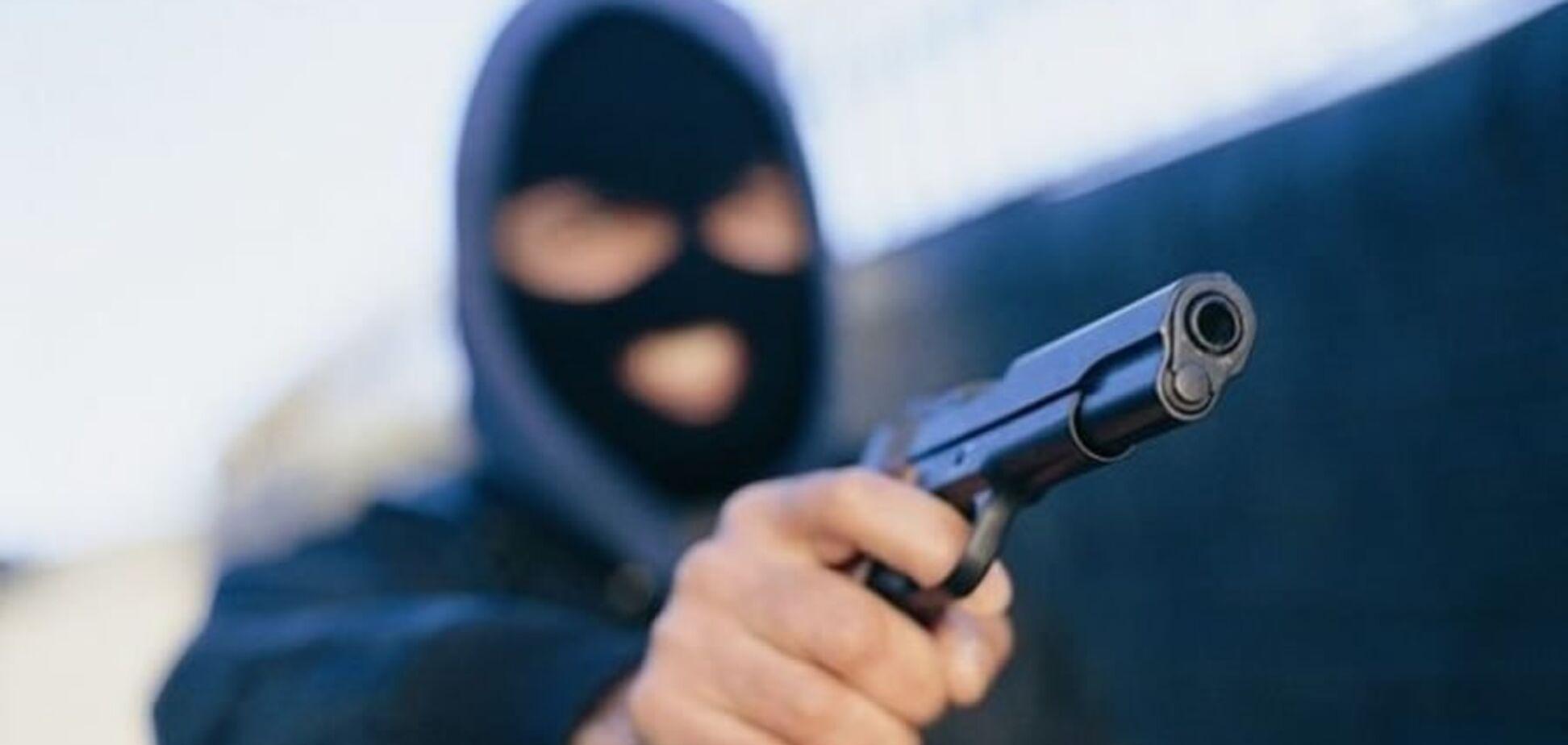 Ограбление Киев