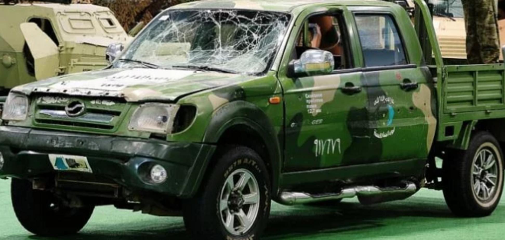 Росіяни 'озброять' Крим технікою сирійських бойовиків: що відомо