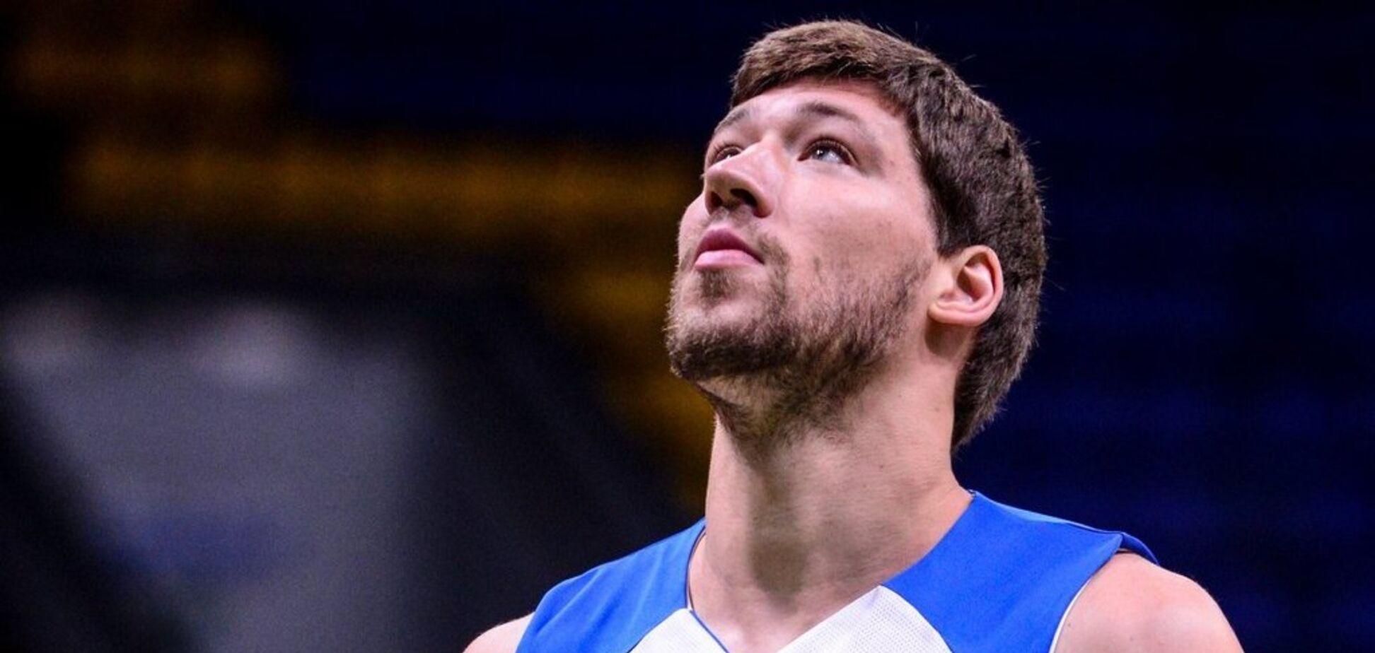 'Напряжение растет': капитан сборной Украины высказался о решающих матчах отбора на КМ по баскетболу