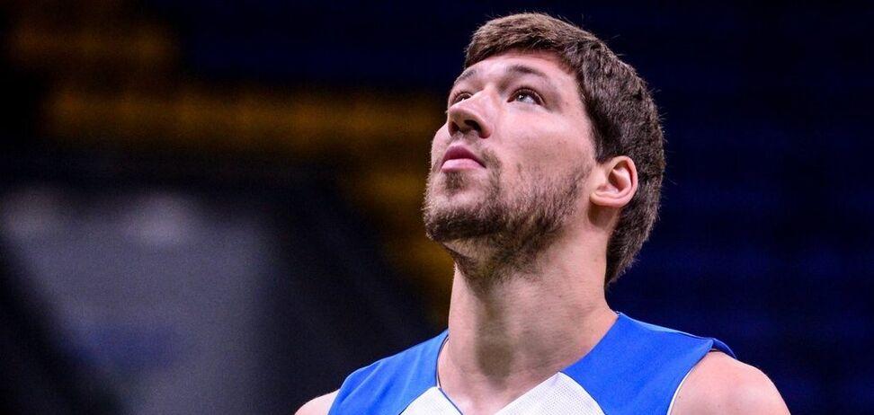 'Напруга зростає': капітан збірної України висловився про вирішальні матчі відбору на КС з баскетболу