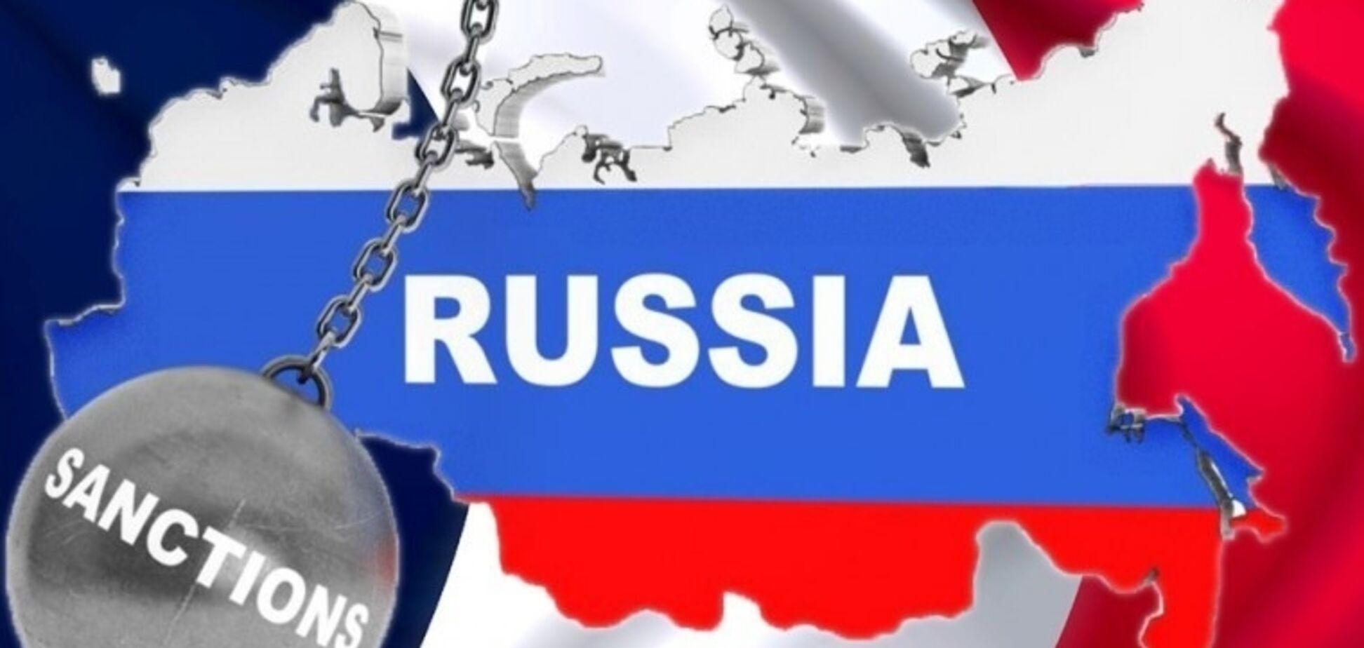 Новые санкции - это издевательство над Украиной