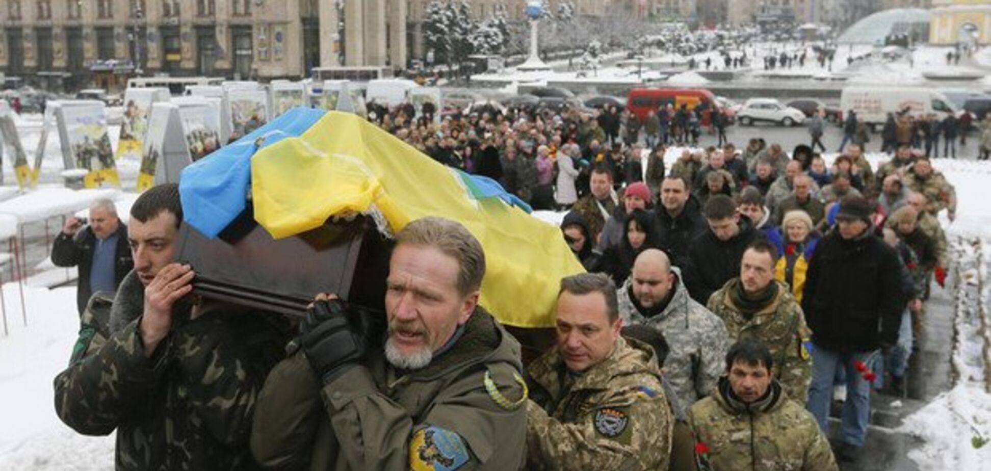 'Радость со слезами на глазах': Затулин назвал гибель украинцев на Майдане праздником