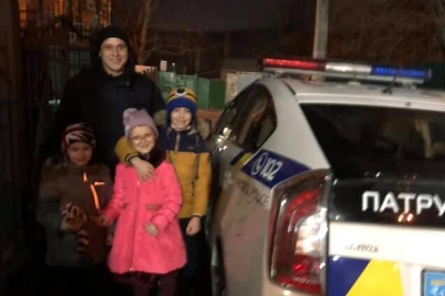 Таранил 10 минут: известная телеведущая с детьми попала в серьезное ДТП в Киеве