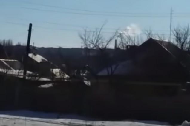Над Донбасом ОБСЄ засікла літак: в ЗСУ відповіли