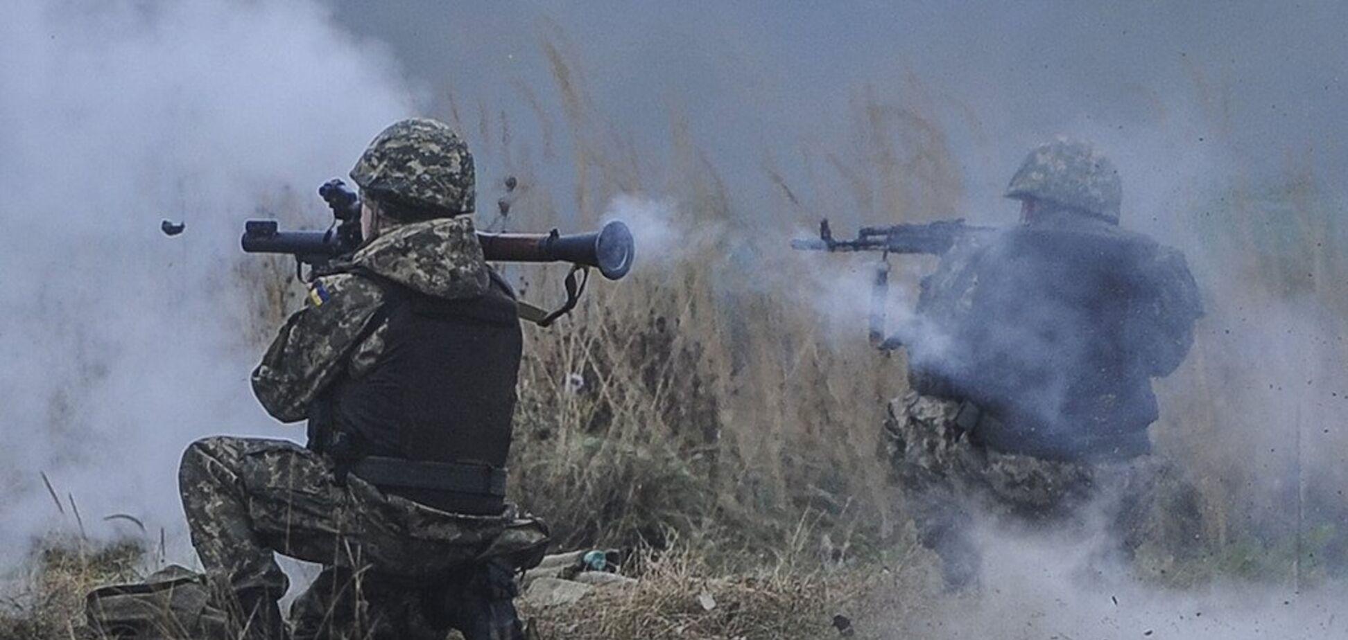 'Л/ДНР' атакували ЗСУ найпотужнішою зброєю: деталі пекельних боїв