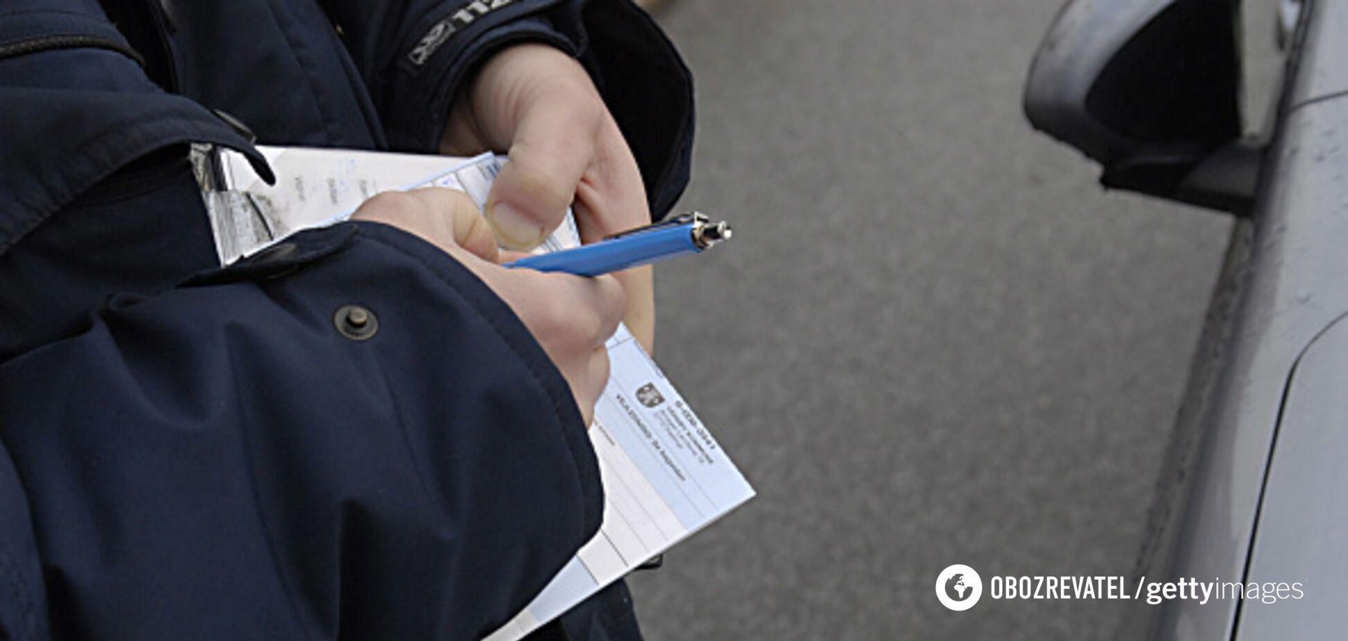 10 днів і 1000 грн: українцям розповіли, як отримати індивідуальний номерний знак