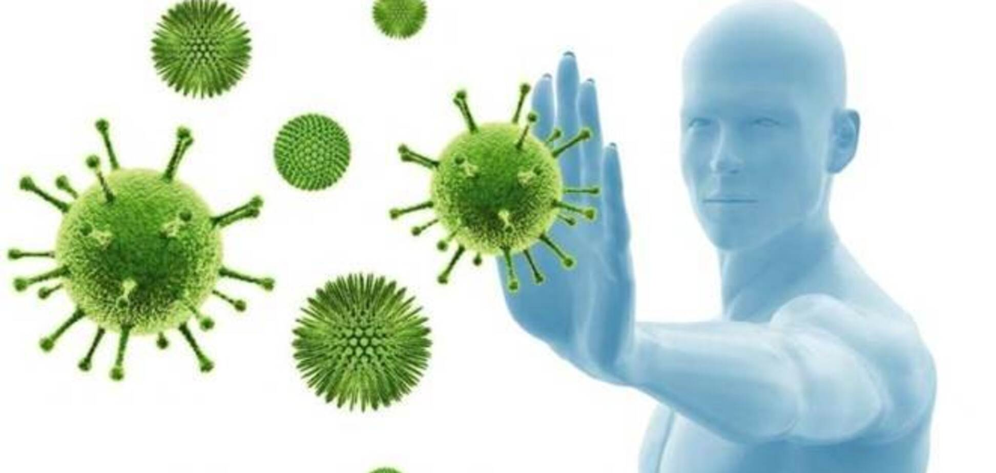 Как восстановить и укрепить иммунитет: открываю секрет