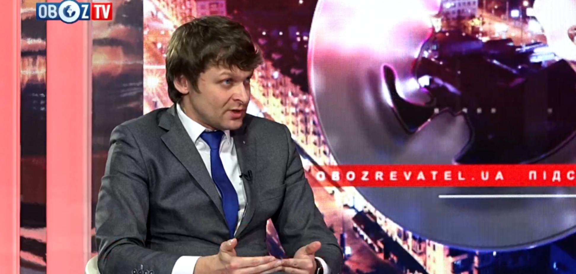 Штраф у 100 тисяч гривень: чиновник розповів, хто буде відловлювати липових ФОПів