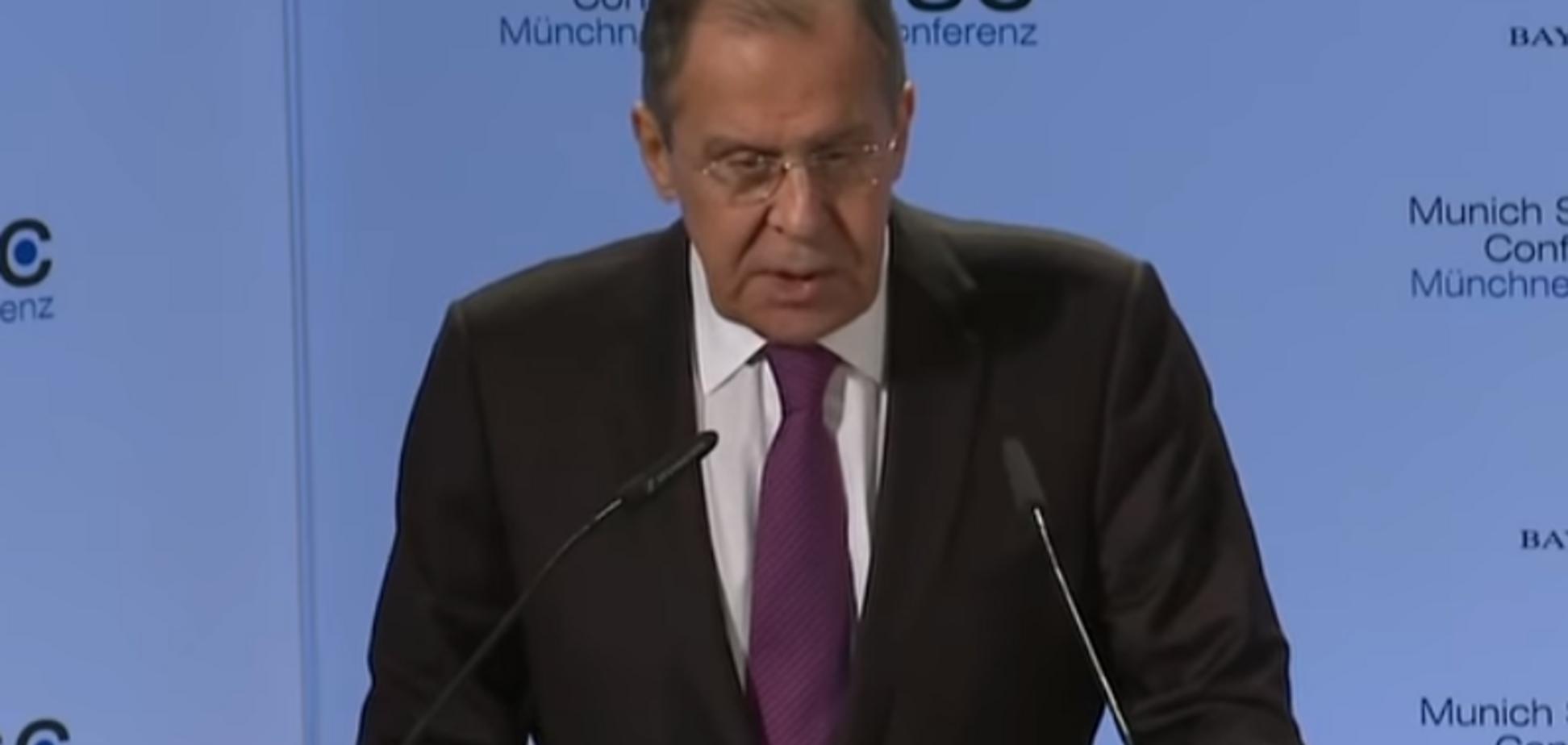 Україна – тільки початок? Цимбалюк розшифрував грізне послання Лаврова Європі
