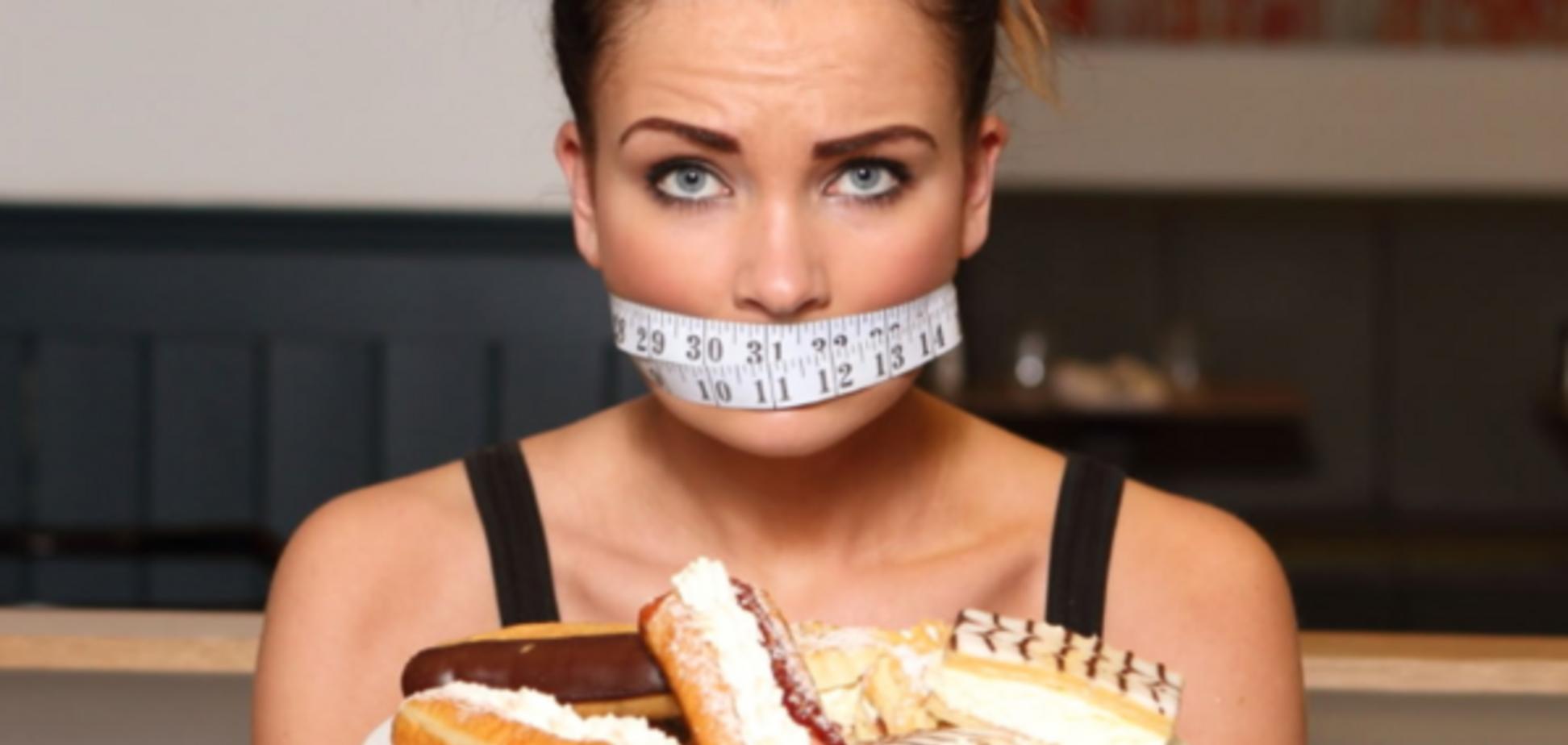 Диета, которая убивает: названа серьезная опасность популярного рациона питания