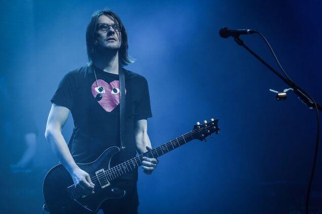 Король прогрессив-рока Стивен Уилсон даст в Киеве единственный концерт