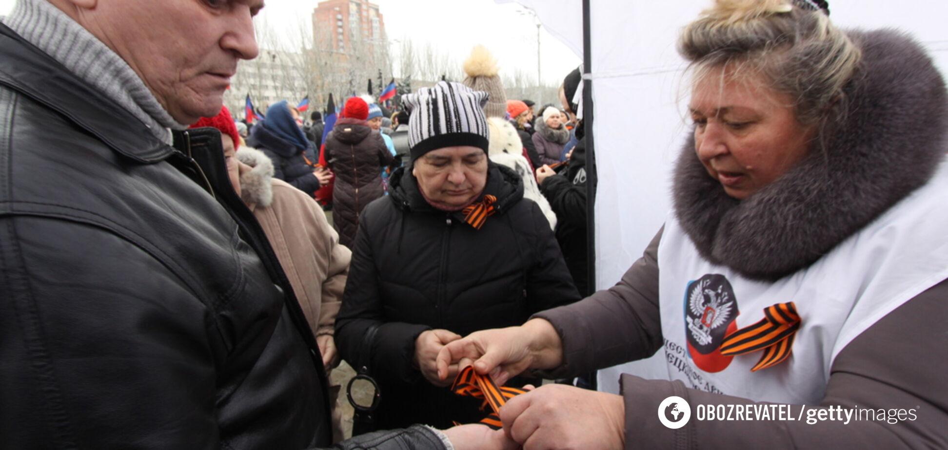 ''Н*гри з Тернополя ходять і підривають'': Донецьку напророкували нову серію терактів