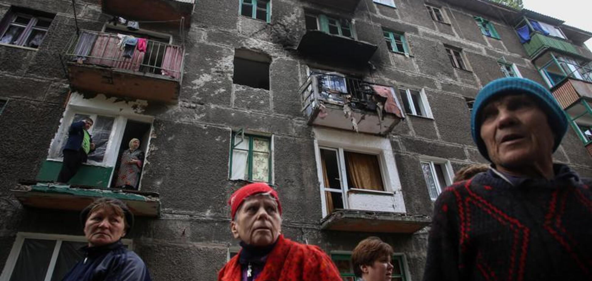 ФСБшники поручили 'обработать' жителей на Донбассе: что известно
