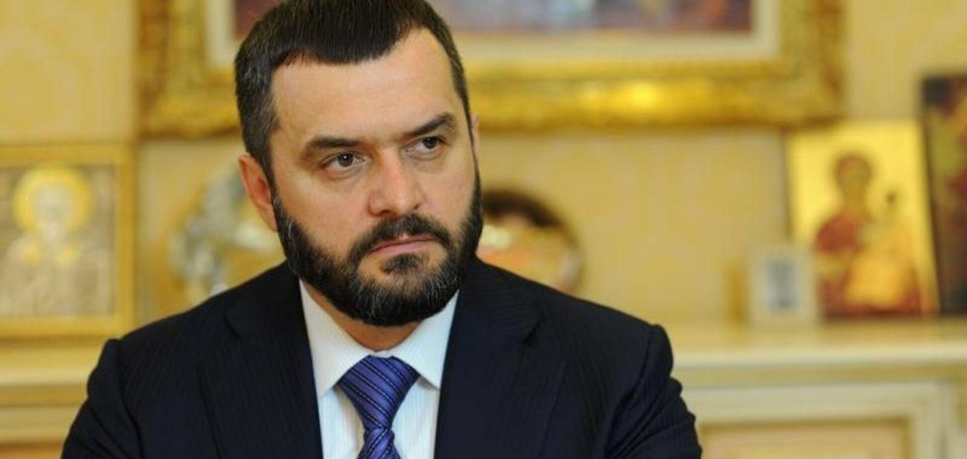 Суд вернул землю скандальному экс-министру Януковича: подробности