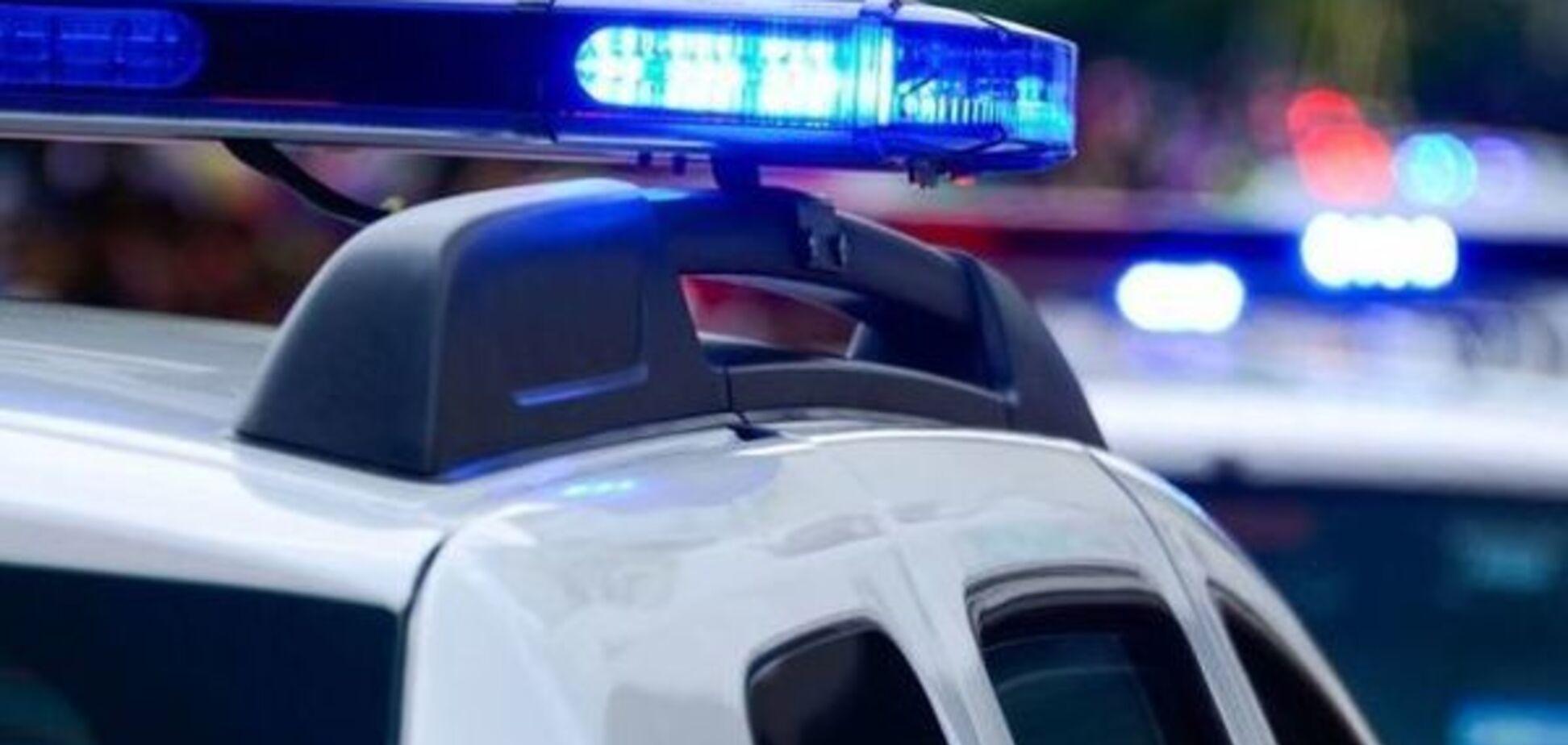 У Києві прямо на вулиці лжекопи викрали двох дівчат: введено план ''Перехоплення''