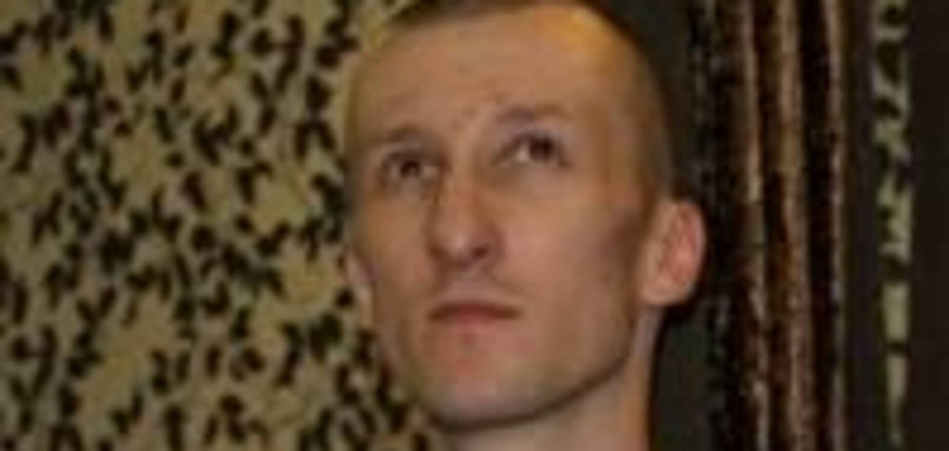 ''Твари кацапские!'' Сеть разозлило фото украинского узника Кремля