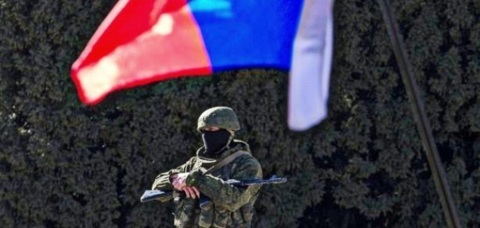 Операція ''Троя'': в мережу злили величезний архів доказів агресії Росії проти України
