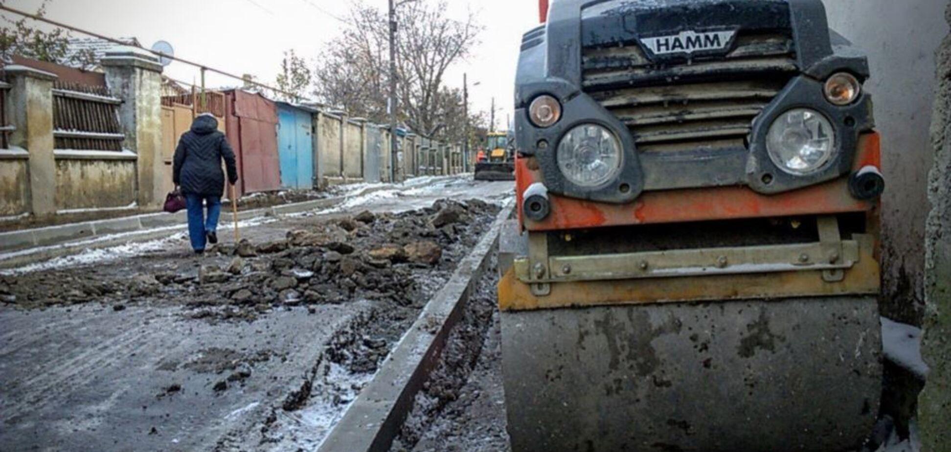''Закатали в землю'': в Криму запанікували через нову проблему