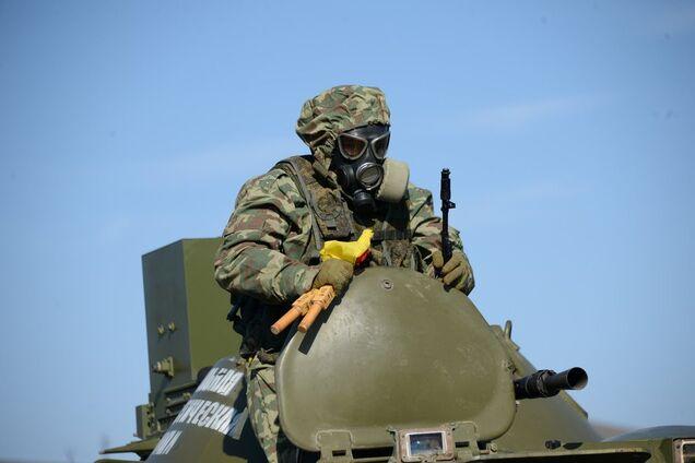 Готові наступати: РФ перекинула до кордону з Україною батальйони