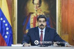 Свергнутый Мадуро пытается украсть у Венесуэлы $1,2 млрд — Гуайдо