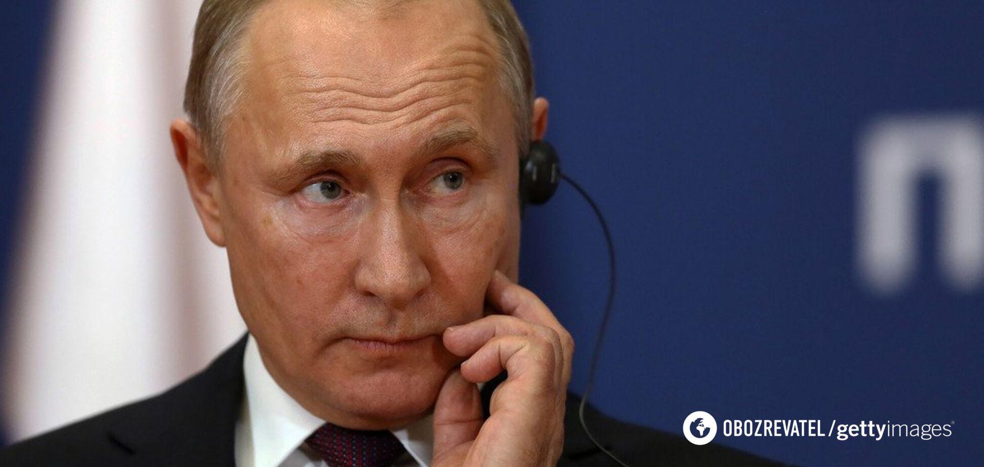 Путін у відповідь Трампу розірвав ядерну угоду із США: що буде далі