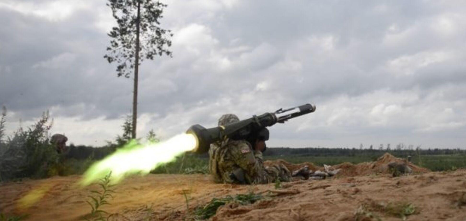 Україна почне масштабну закупівлю зброї у США: спливли важливі деталі