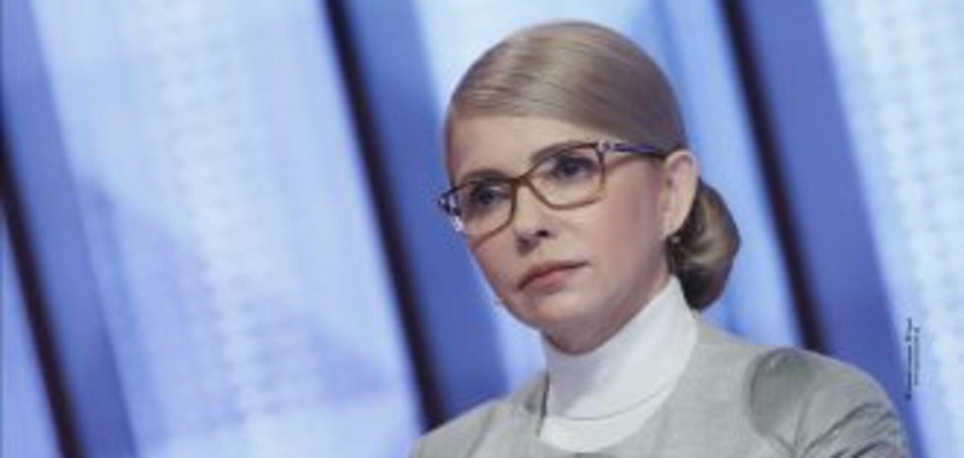 День бабака: Тимошенко порівняла американську традицію із виборами в Україні