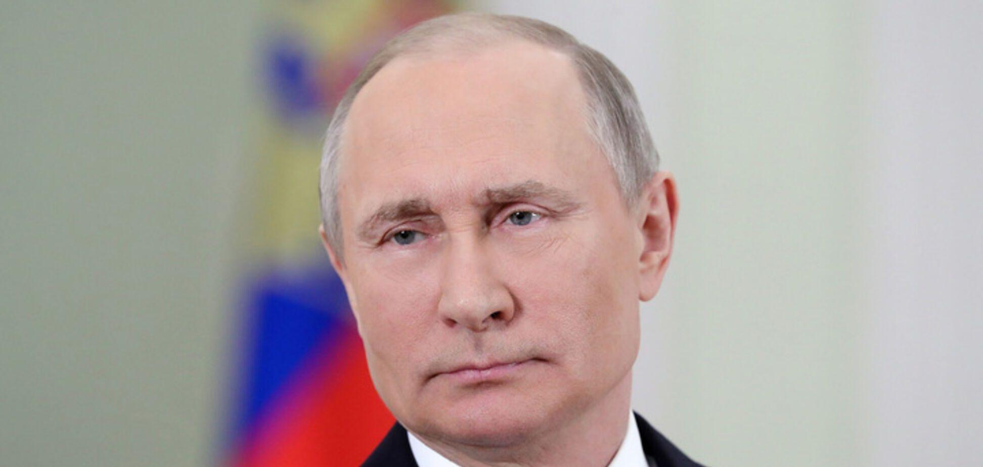 Чи атакує Росія? Аваков розкрив плани Путіна по Україні на рік