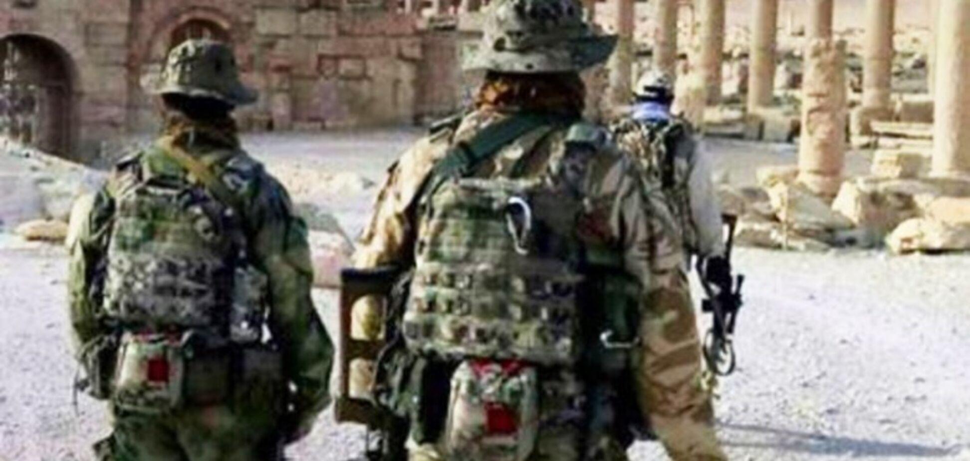 Ловля оккупантов: центр ''Миротворец'' вербовал российских наемников для ЧВК ''Вагнер''