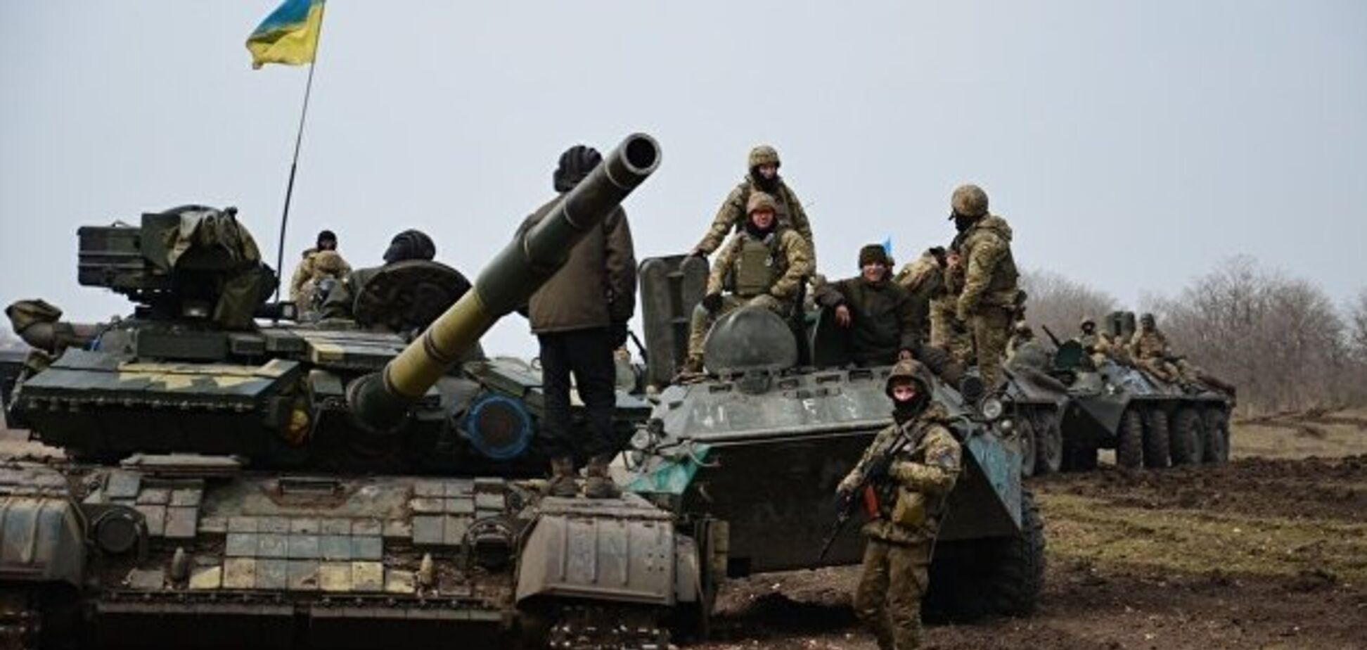 Война с Россией: озвучены потери Украины в первые годы