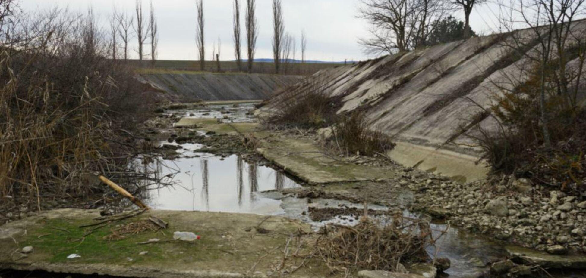 Умеров розповів про велику проблему окупантів Криму через Україну