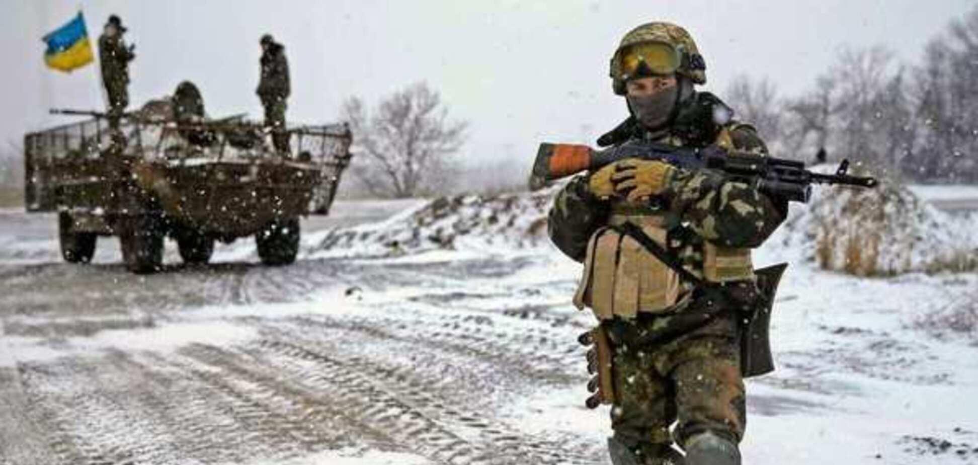 'Л/ДНР' розв'язали криваві бої на Донбасі: є вбиті й поранені
