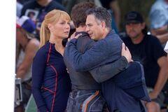 Звезда ''Железного человека'' покидает киновселенную Marvel