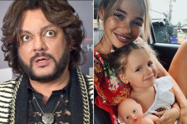 """Киркорову приписали тайного ребенка от звезды """"Универа"""""""