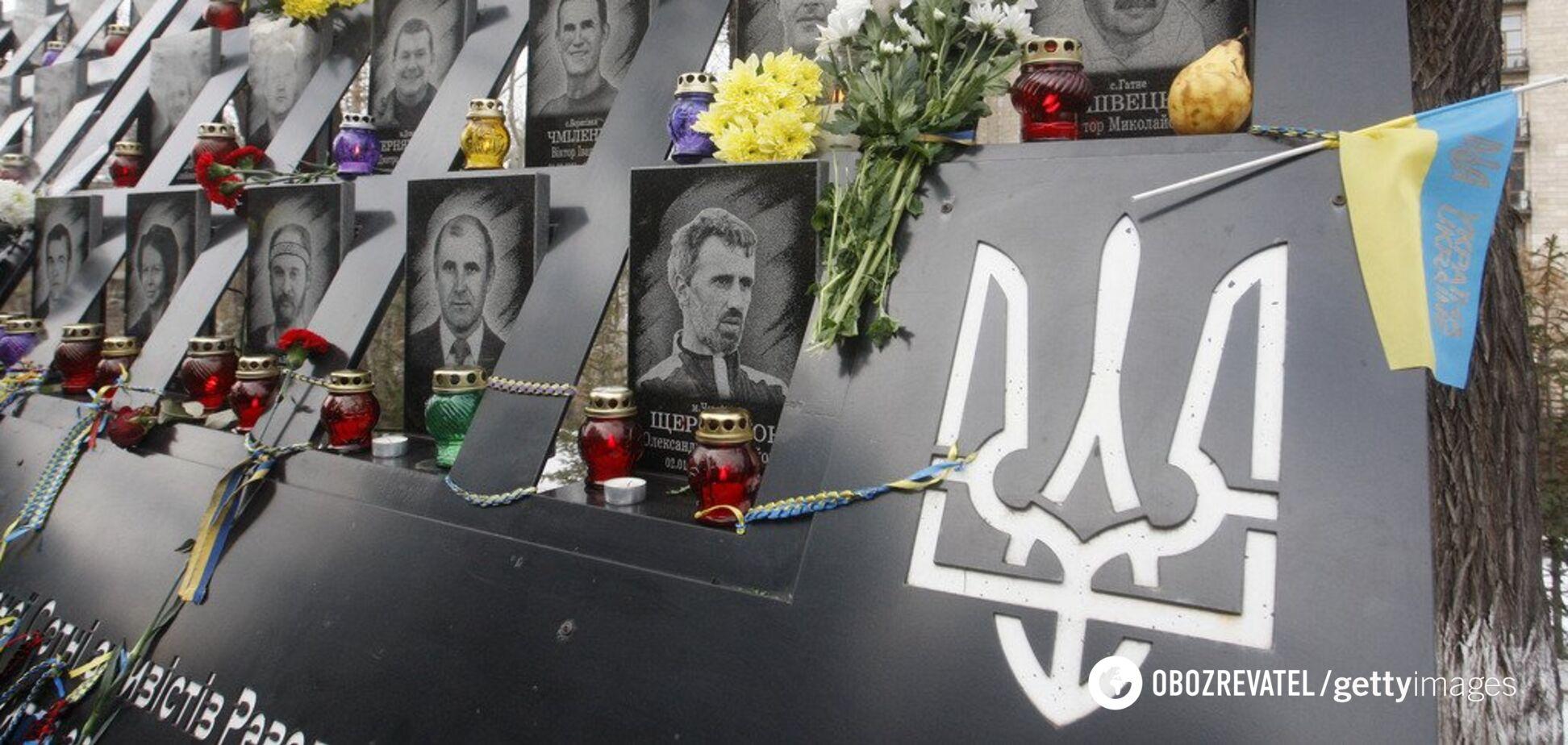 Кто убивал на Майдане? Луценко назвал имена подозреваемых