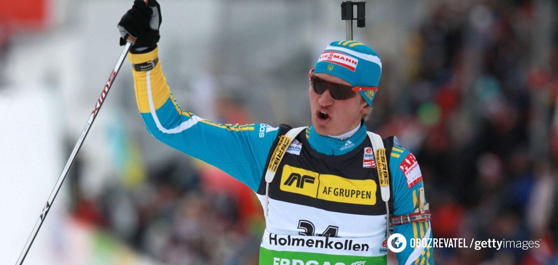 Семенов в топ-10: всі подробиці чоловічої 'індивідуалки' чемпіонату Європи з біатлону