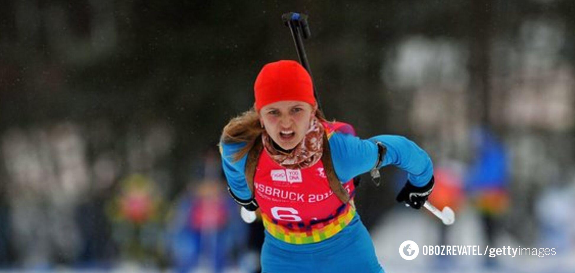 Украинка с медалью! Все подробности женской 'индивидуалки' чемпионата Европы по биатлону