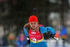 Українка з медаллю! Всі подробиці жіночої 'індивідуалки' чемпіонату Європи з біатлону