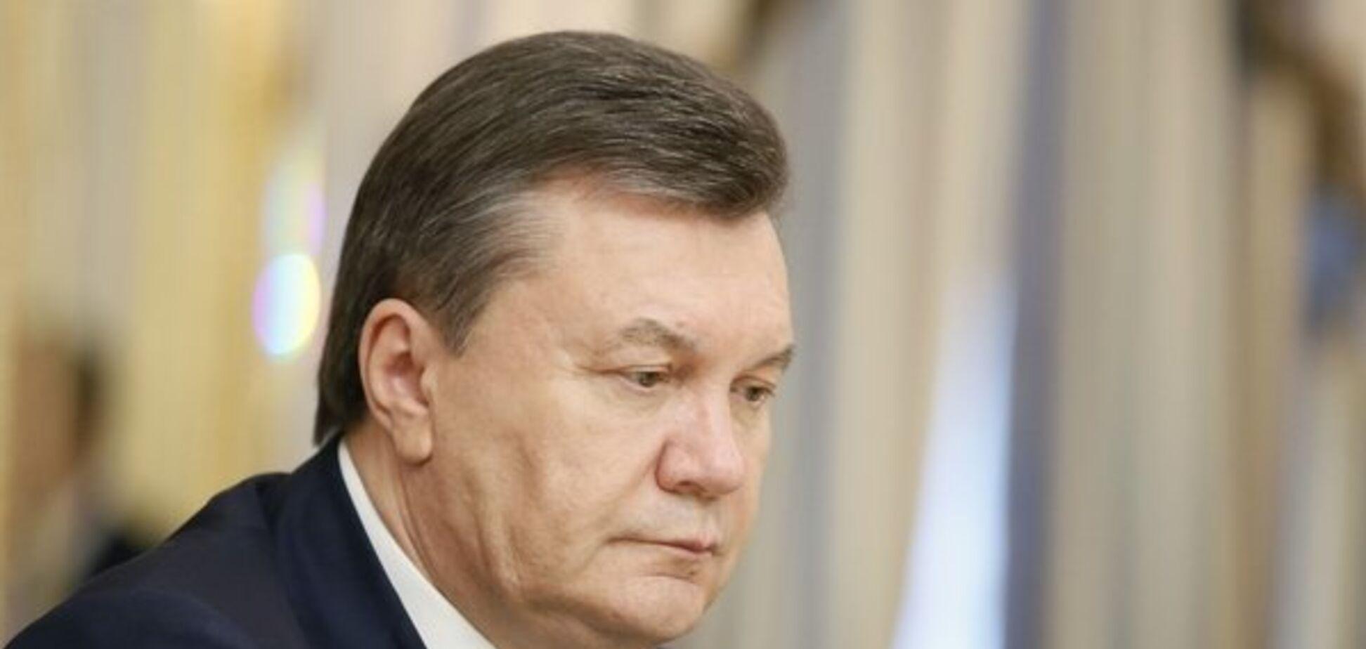 До Януковича приїздили з ФСБ: спливли таємні факти про розстріли на Майдані