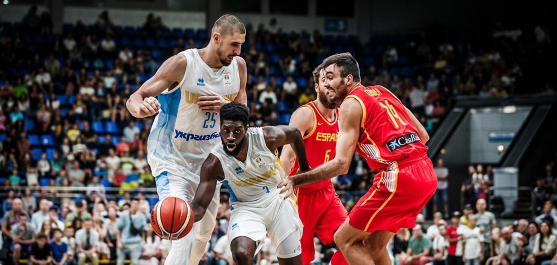''Прошу поддержать'': баскетболист Лэнь обратился к болельщикам сборной