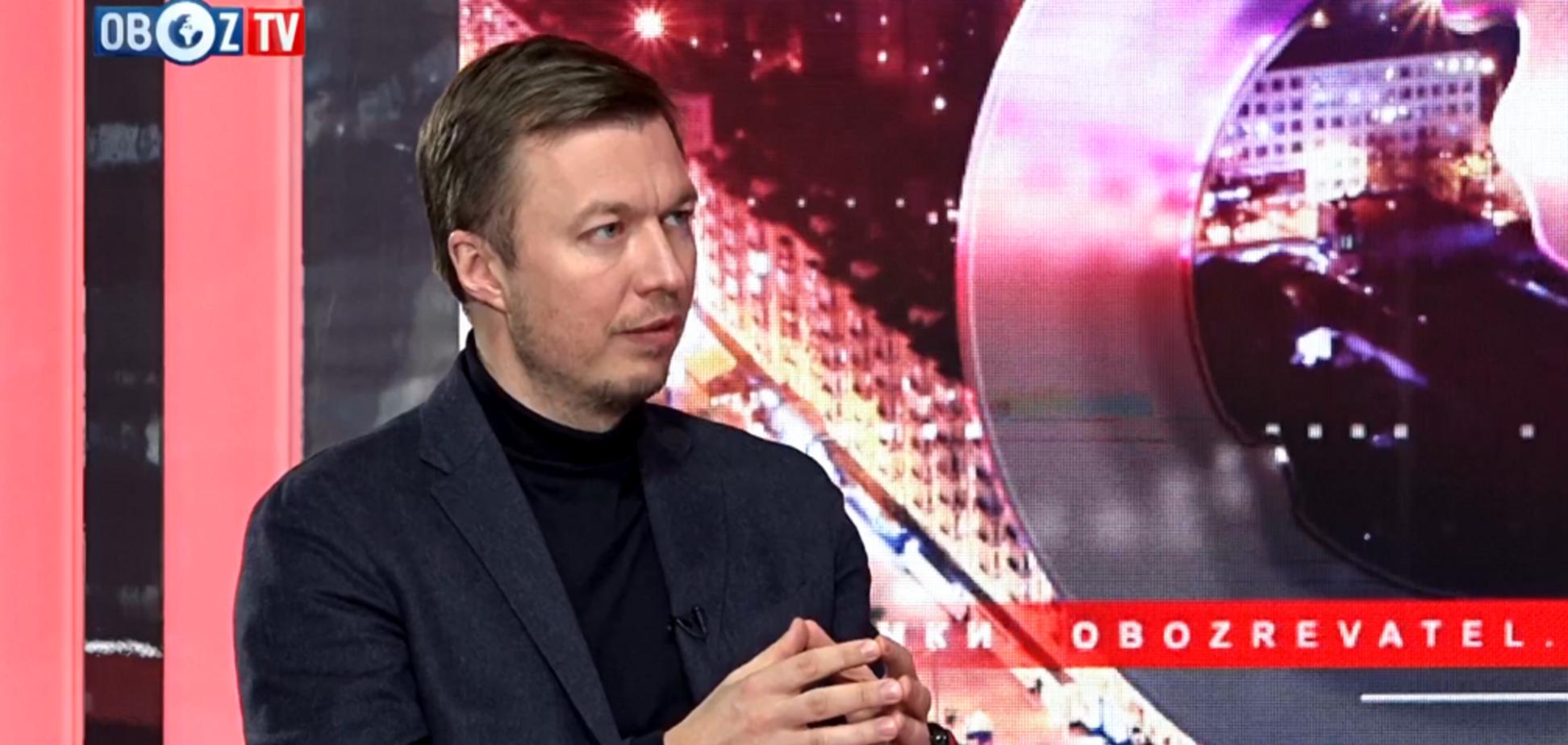 Кому на руку нерозслідування розстрілу Євромайдану: Ніколаєнко назвав вигодонабувачів