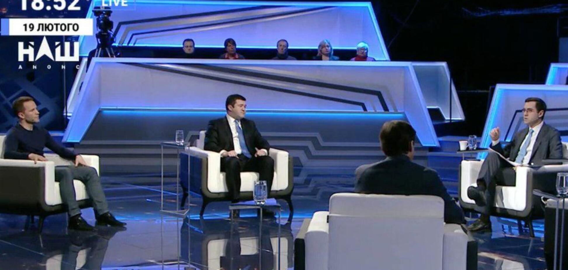 Уряд має забезпечити справжню євроінтеграцію України – Насіров