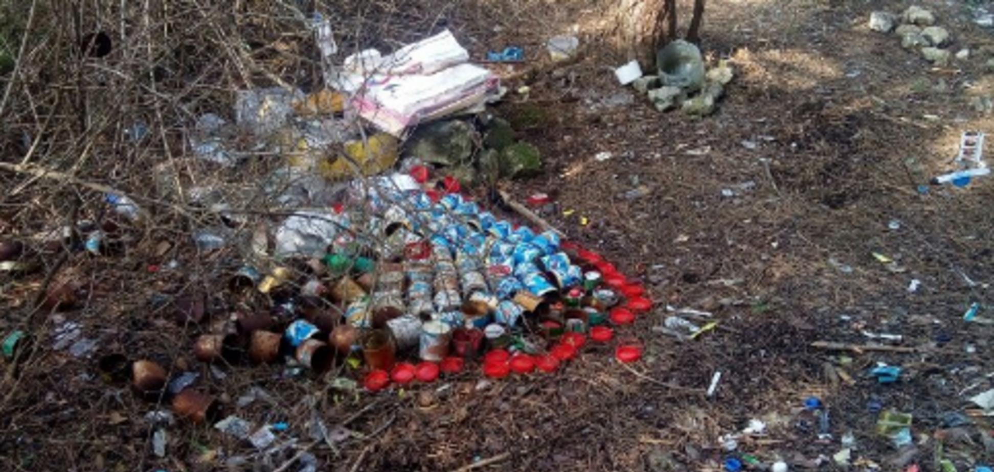 'Рашен швайн': у мережі показали жахливий стан Криму після приходу Росії